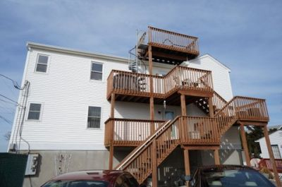 225 87th Street, 2nd Floor *SOLD $334,000**, Sea Isle City, NJ
