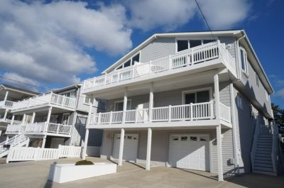 9 76th Street, East Unit **SOLD $780,000, Sea Isle City, NJ