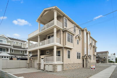 5605 Pleasure North **SOLD $999,999, Sea Isle City, NJ - The Fasy Group