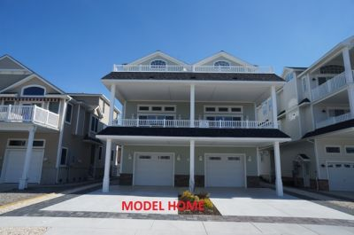121 45th Street, East Unit **SOLD $890,000*, Sea Isle City, NJ