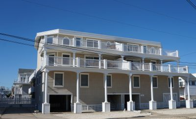 30 28th St East **SOLD $850,000, Sea Isle City, NJ