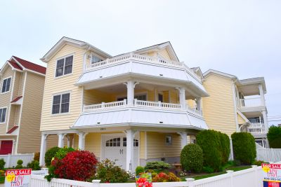 8300 Landis Avenue *SOLD $760,000**, Sea Isle City, NJ