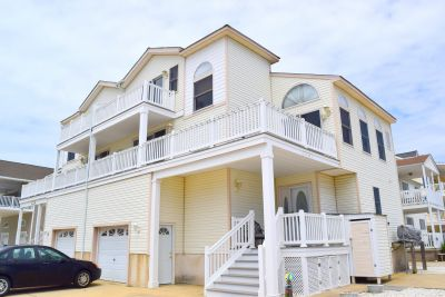 5712 Central Avenue, East Unit **SOLD $615,000, Sea Isle City, NJ