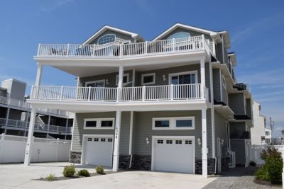 6326 Emmeus Road, North Unit *SOLD $780,000**, Sea Isle City, NJ