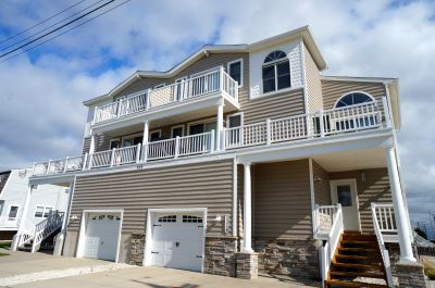 205 38th Street East Unit **SOLD $600,000, Sea Isle City, NJ