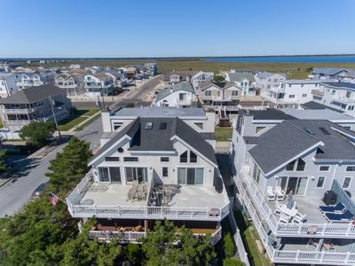 3014 Marine Place, North Unit **SOLD $1,100000, Sea Isle City, NJ
