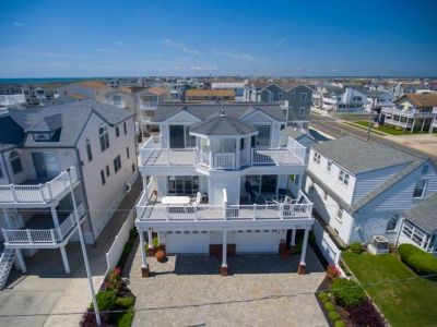 28 53rd Street East and West Unit *SOLD $1,788,000, Sea Isle City, NJ