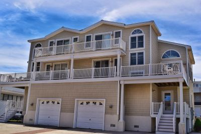 20 36th Street, West Unit Sold $690,000, Sea Isle City, NJ