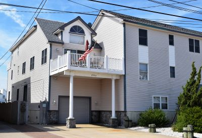 250 57th Street, East Unit **SOLD $589,000, Sea Isle City, NJ