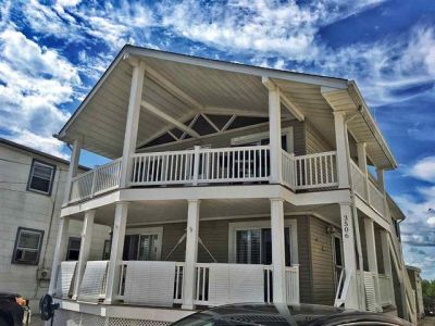 Sea Isle City Real Estate Properties For Sale Long
