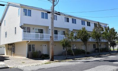 4901 Landis Unit 104 **SOLD $525,500, Sea Isle City, NJ