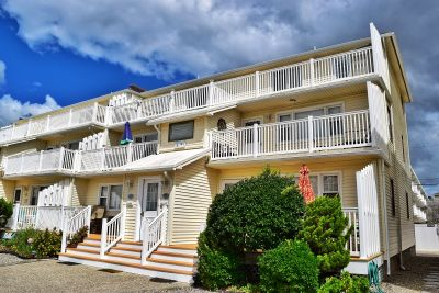 105 65th Street Unit #207 **SOLD $475,000, Sea Isle City, NJ