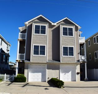 365 44th Street, East Unit **SOLD $775,000, Sea Isle City, NJ