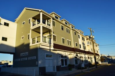 111 63rd Street, Unit 303 **SOLD $495,000, Sea Isle City, NJ