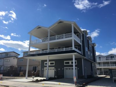 220 36th Street, West Unit **SOLD $820,000*, Sea Isle City, NJ