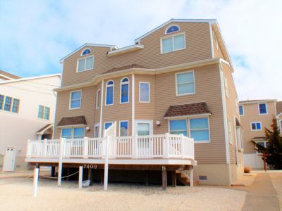 7409 Landis Avenue South Unit, Sea Isle City, NJ