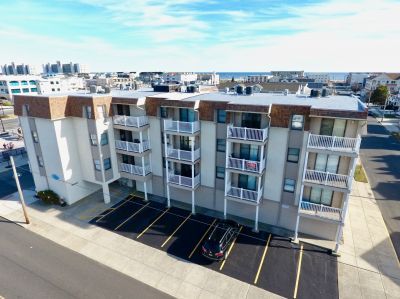 147 42nd Street Unit #206 *SOLD $345,000**, Sea Isle City, NJ