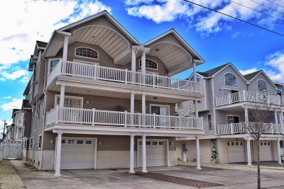 118 56th Street East Unit **SOLD $805,000, Sea Isle City, NJ