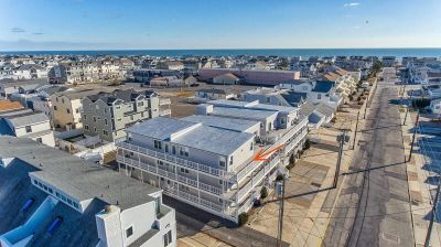 135 65th Street Unit #14 SOLD $310,000, Sea Isle City, NJ