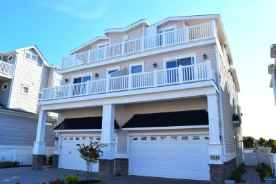 7109 Pleasure South *Sold $1,500,000, Sea Isle City, NJ
