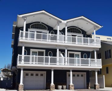 17 73rd West **SOLD $995,000, Sea Isle City, NJ