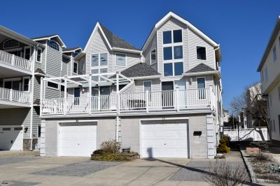 33 81st St East **SOLD $860,000, Sea Isle City, NJ