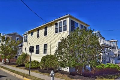 20 53rd Street Single Family, Sea Isle City, NJ