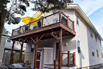 8612 Pleasure Avenue West Unit SOLD $625,000.00, Sea Isle City, NJ