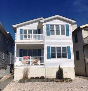 5244 West Ave **SOLD $389,000, Ocean City, NJ