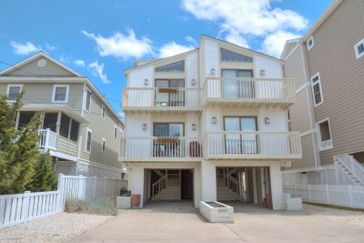 8803 Pleasure Avenue, North Unit **SOLD $785,000, Sea Isle City, NJ