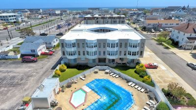 4114 Central Ave Unit #204 SOLD $356,900***, Sea Isle City, NJ
