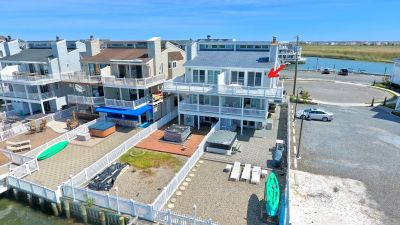 4486 Venicean Road  South Unit BAYFRONT