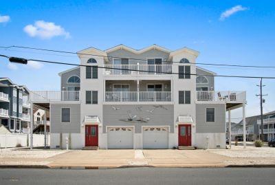 4911 Central Ave, South **SOLD $645,000, Sea Isle City, NJ