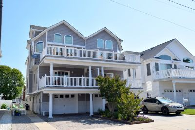 131 44th St West Unit, Sea Isle City, NJ