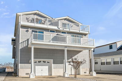237 54th St West **SOLD $775,000, Sea Isle City, NJ - The Fasy Group