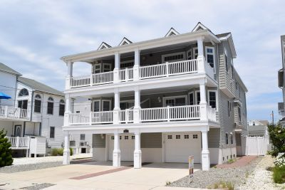 137 73rd Street, East **SOLD $750,000, Sea Isle City, NJ - The Fasy Group