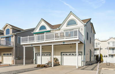 25 73rd Street, East Unit **SOLD $937,500, Sea Isle City, NJ