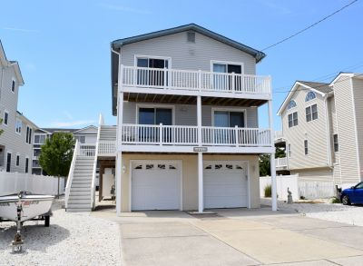 6610 Central Ave, 2nd Fl **SOLD $587,500, Sea Isle City, NJ