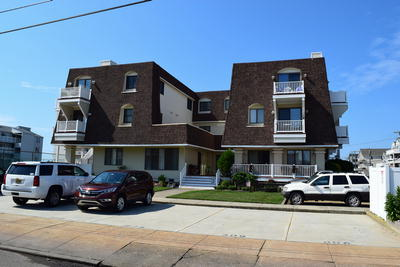 34 34th Street #309, Sea Isle City, NJ