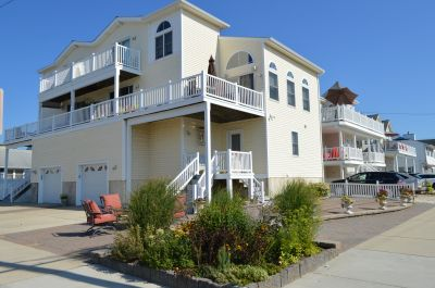 103 55th Street *SOLD $735,000*, Sea Isle City, NJ