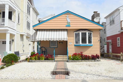 121 91st Street , Sea Isle City, NJ