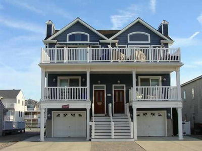 119 60th Street, West Unit **SOLD $806,000, Sea Isle City, NJ