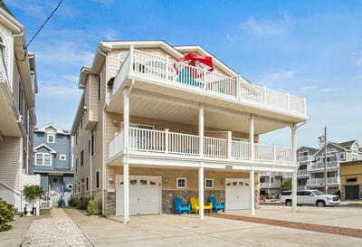 5100 LAndis Ave, South **SOLD $750,000, Sea Isle City, NJ - The Fasy Group