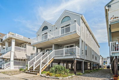 895 5th Street , Ocean City, NJ