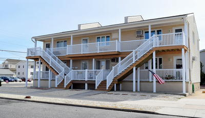 5800 Landis Ave Unit E 2nd, Sea Isle City, NJ