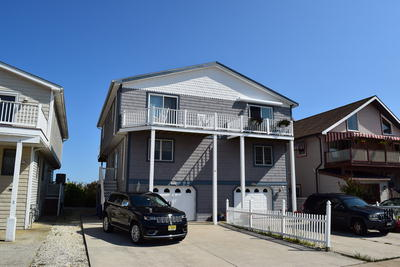 229 76th St **SOLD $685,000, Sea Isle City, NJ