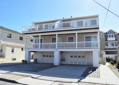118 91st St West **SOLD $638,000, Sea Isle City, NJ