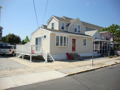 134 86th St Duplex, Sea Isle City, NJ