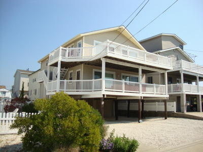 17 86th Street, 2nd Floor **SOLD $672,500, Sea Isle City, NJ