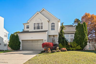 105 Cromwell Court , Egg Harbor Township, NJ